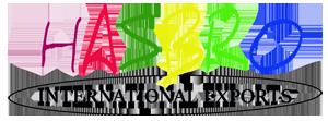 HASBRO INTERNATIONAL EXPORTS