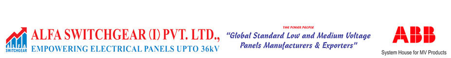 ALFA SWITCHGEAR (I) PVT LTD