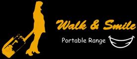 WALK & SMILE