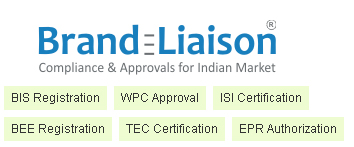 BRAND LIAISON INDIA PRIVATE LIMITED