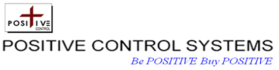 POSITIVE CONTROL SYSTEMS