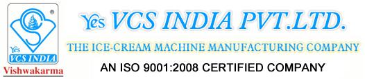 YES VCS INDIA PVT. LTD.