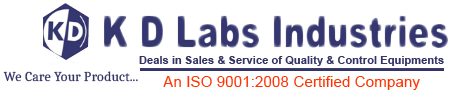 K D LABS INDUSTRIES