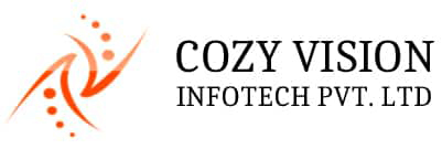 COZY VISION INFOTECH PVT. LTD.