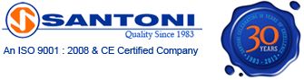 SANTONI ELECTRIC CO. PVT LTD