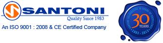 SANTONI ELECTRIC CO. PVT LTD
