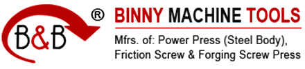 BINNY MACHINE TOOLS