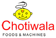 CHOTIWALA FOODS AND MACHINES