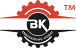 B. K. ENGG. WORKS