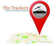 THE TRACKERZ