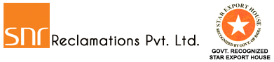 SNR RECLAIMATIONS PVT. LTD.