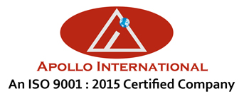 APOLLO INTERNATIONAL