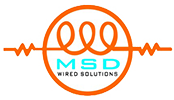 MSD WIRED SOLUTIONS