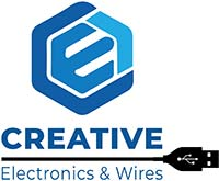 CREATIVE ELECTRONICS AND WIRES