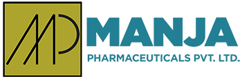 MANJA PHARMACEUTICALS PVT. LTD.