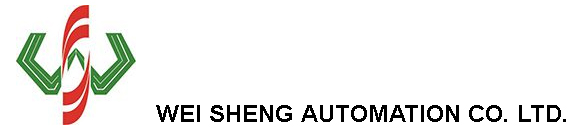 WEI SHENG AUTOMATION CO. LTD.
