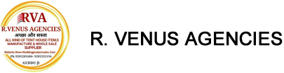 R. VENUS AGENCIES
