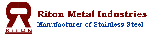 RITON METAL INDUSTRIES