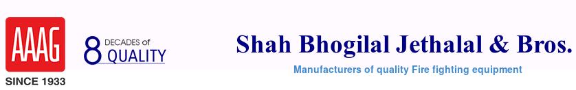 SHAH BHOGILAL JETHALAL & BROS.