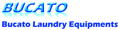 BUCATO LAUNDRY EQUIPMENTS