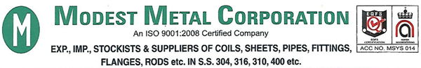 MODEST METAL CORPORATION