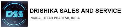 DRISHIKA SALES AND SERVICE