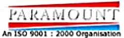 PARAMOUNT IRON & STEEL WORKS PVT. LTD.