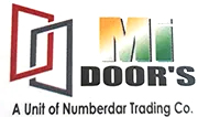 MUSKAN INDIA DOORS