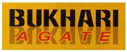 BUKHARI AGATE