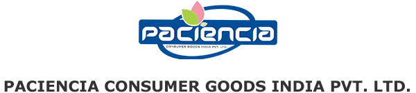 PACIENCIA CONSUMER GOODS INDIA PVT. LTD.