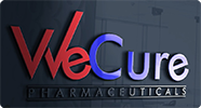 WECURE PHARMACEUTICALS