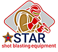 STAR SHOT BLASTING EQUIPMENT