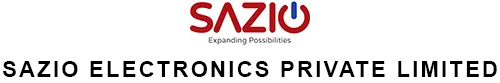 SAZIO ELECTRONICS PRIVATE LIMITED