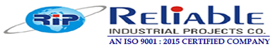 RELIABLE INDUSTRIAL PROJECTS CO.