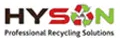 SANTEC BALING AND RECYCLING SYSTEMS