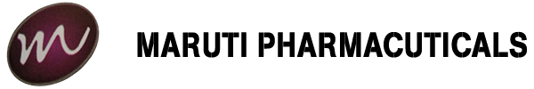 MARUTI PHARMACUTICALS