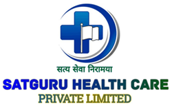 SAT GURU HEALTH CARE PRIVATE LIMITED