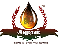 AMUDHAM WOOD PRESSED OIL MANUFACTURER
