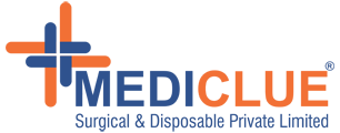 MEDICLUE SURGICAL & DISPOSABLE PVT. LTD.