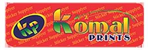 KOMAL PRINTS