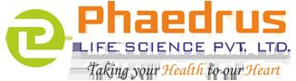 PHAEDRUS LIFE SCIENCE PVT LTD
