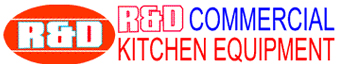R & D COMMERCIAL KITCHEN EQUIPMENT