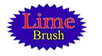 LIME BRUSH