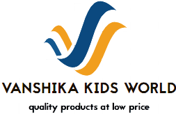 VANSHIKA KIDS WORLD