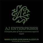 AJ ENTERPRISES