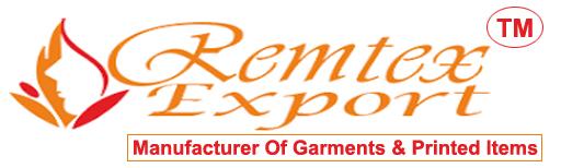 REM TEX EXPORT