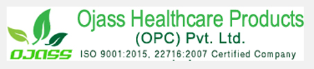 OJASS HEALTHCARE PRODUCTS (OPC) PRIVATE LIMITED
