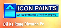 ICONS PAINTS PRIVATE LIMITED