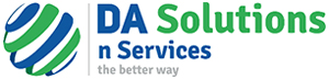 DA SOLUTIONS N SERVICES