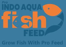 PRO INDO AQUA FISH FEED